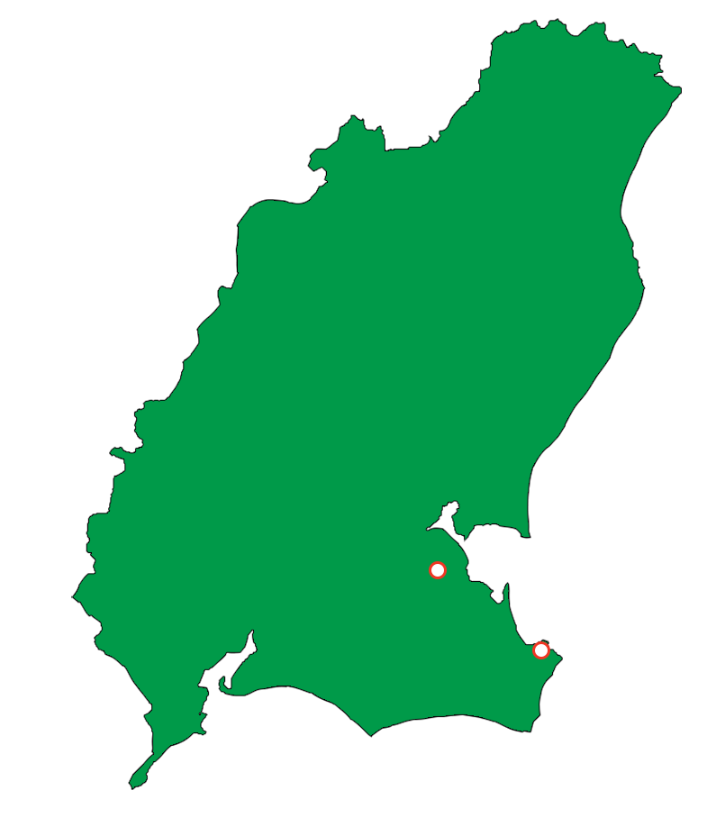 Wexford County Map